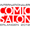 Comic-Salon Erlangen 2012