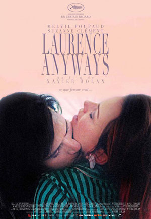 Laurence Anyways (Xavier Dolan)