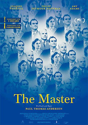 The Master (Paul Thomas Anderson)