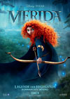 Brave / Merida - Legende der Highlands