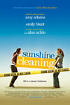 Sunshine Cleaning (R: Christine Jeffs)