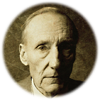 William S. Burroughs - A Man within (Yony Leyser)