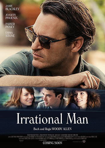 Irrational Man (Woody Allen)