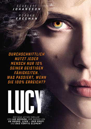 Lucy (Luc Besson)