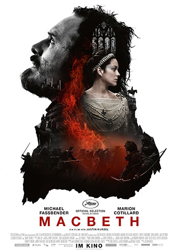 Macbeth<br> <small>(Justin Kurzel)</small>