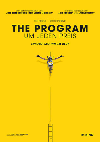 The Program – um jeden Preis (Stephen Frears)