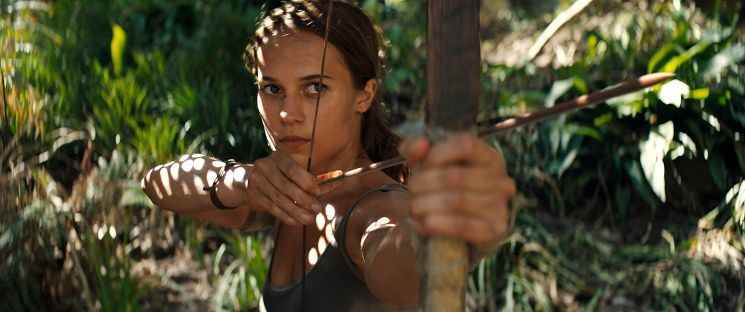Tomb Raider (Roar Uthaug)