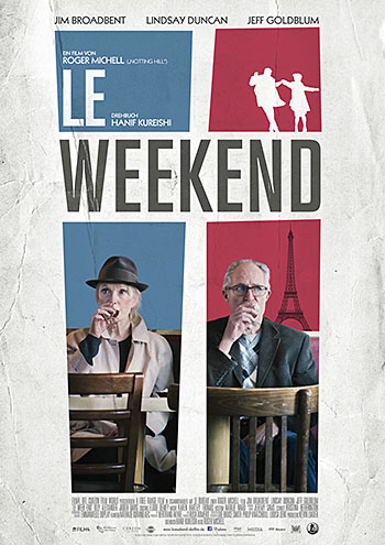 Le Week-end (Roger Michell)