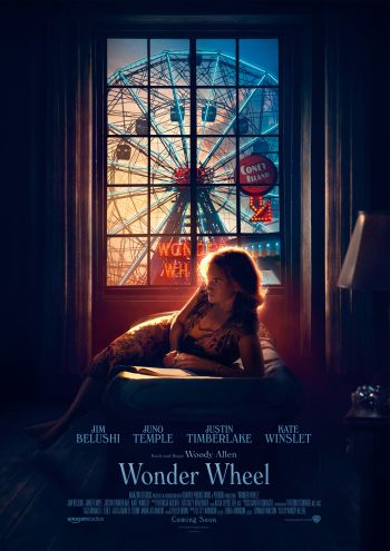 Wonder Wheel (Woody Allen)